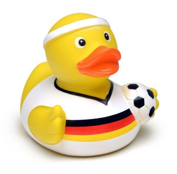 Badeente 'Deutschland'. - Der KölnShop