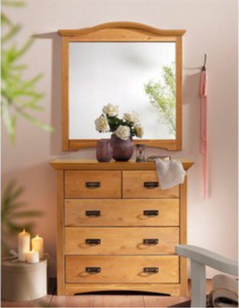 Commode Style Anglais 5 Tiroirs Home Affaire Konrad Commode 3 Suisses Iziva Com Decoration Maison Mobilier De Salon Commode