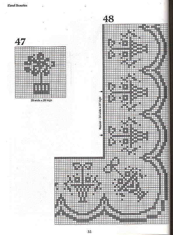 101 Filet Crochet Charts 32.jpg