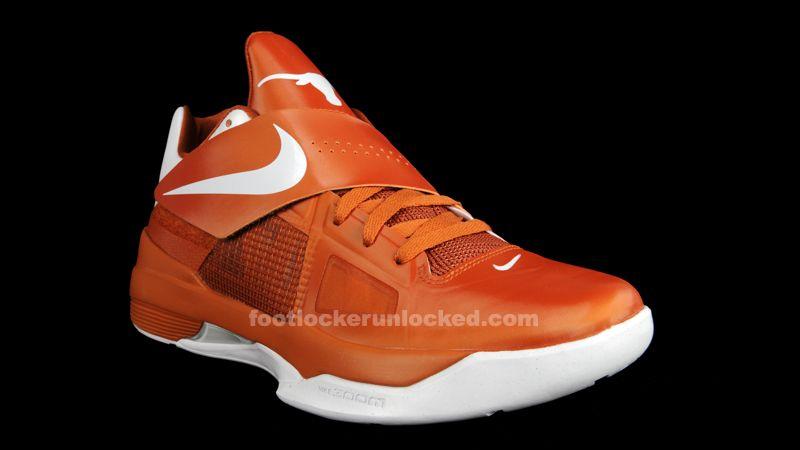 Nike zoom, Nike, Texas longhorns