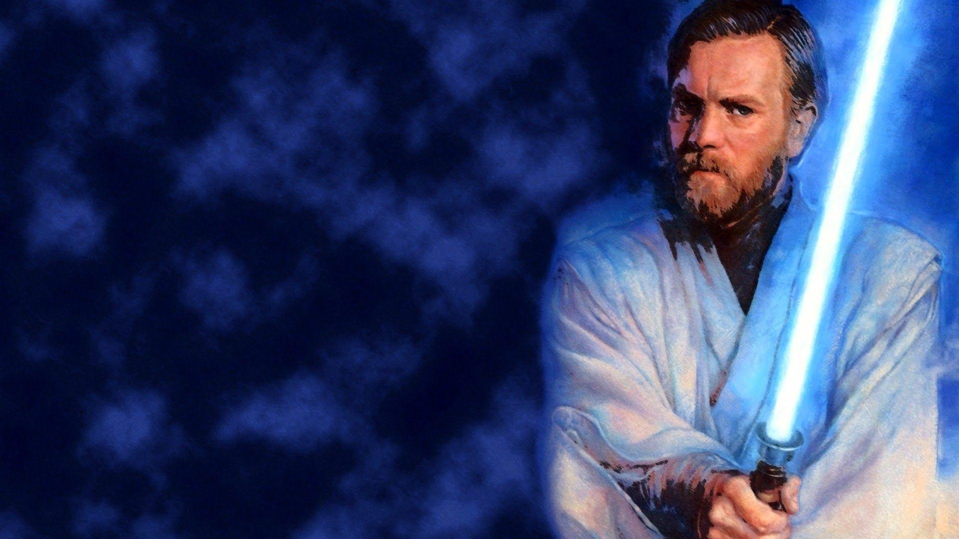 Obi Wan Ben Kenobi Wallpaper Star Wars Wallpaper Obi Wan Kenobi Wallpaper Star Wars