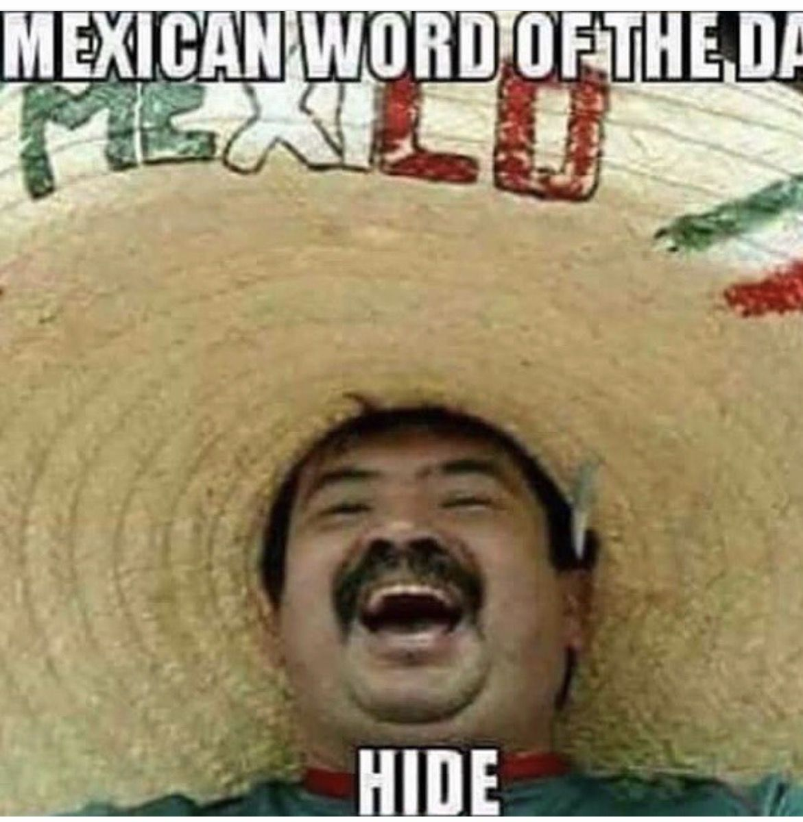 Pin by Karen Patterson on Mexican word of the day