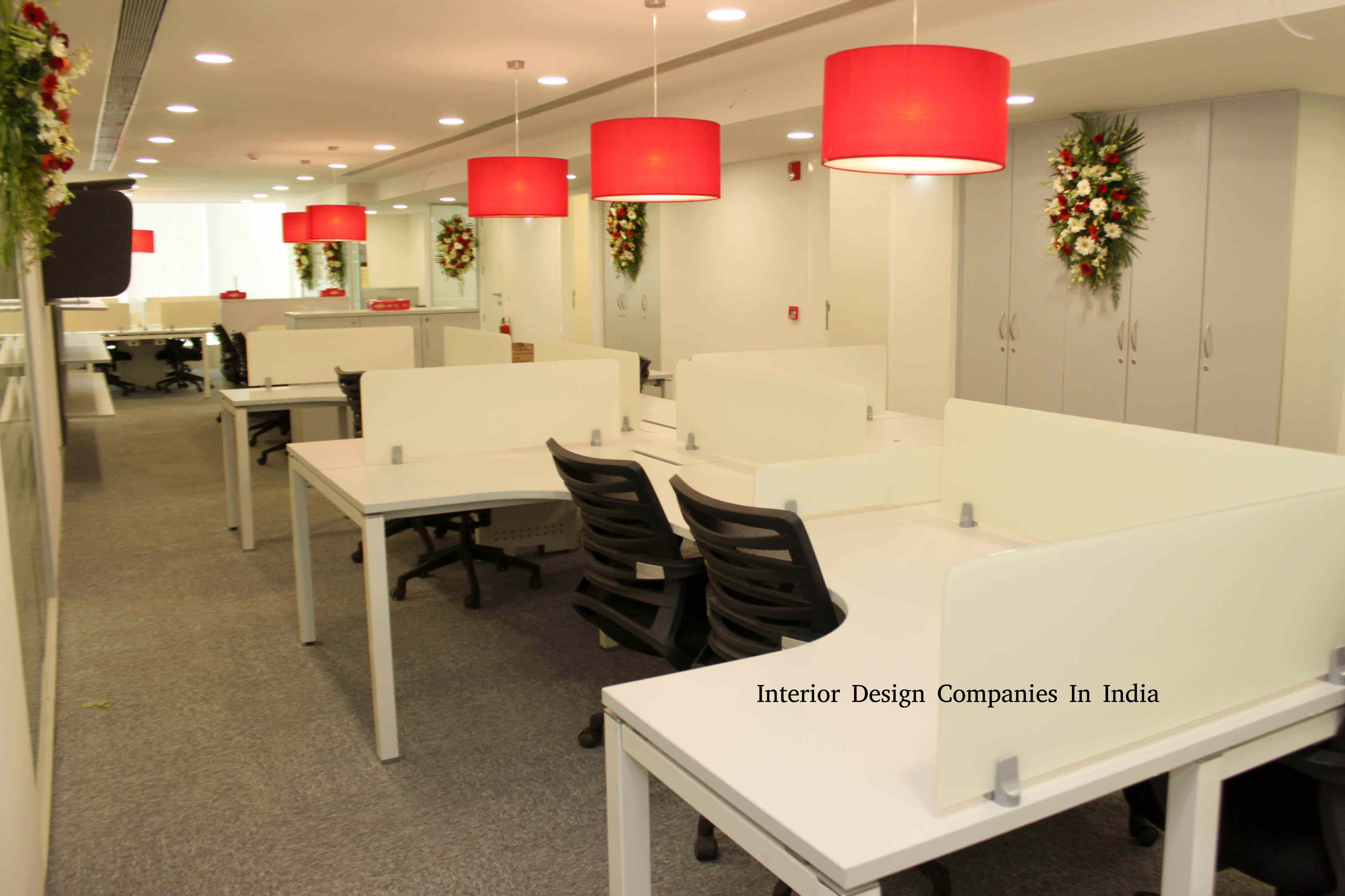 How To Choose The Best Interior Design Companies In India Best Interior Design Office Interiors Office Interior Design