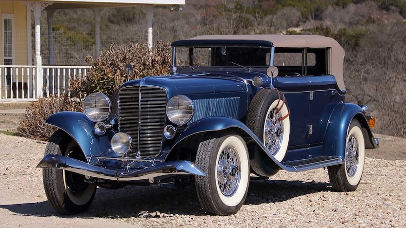 Featured Lots for Glendale 2020 Collector and Classic Car Auction