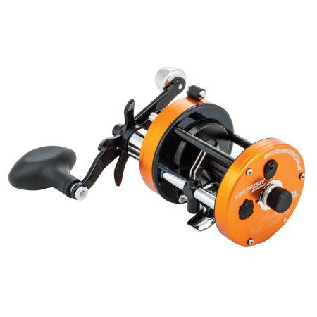 Abu Garcia C3 Catfish Special Baitcast Round Fishing Reel