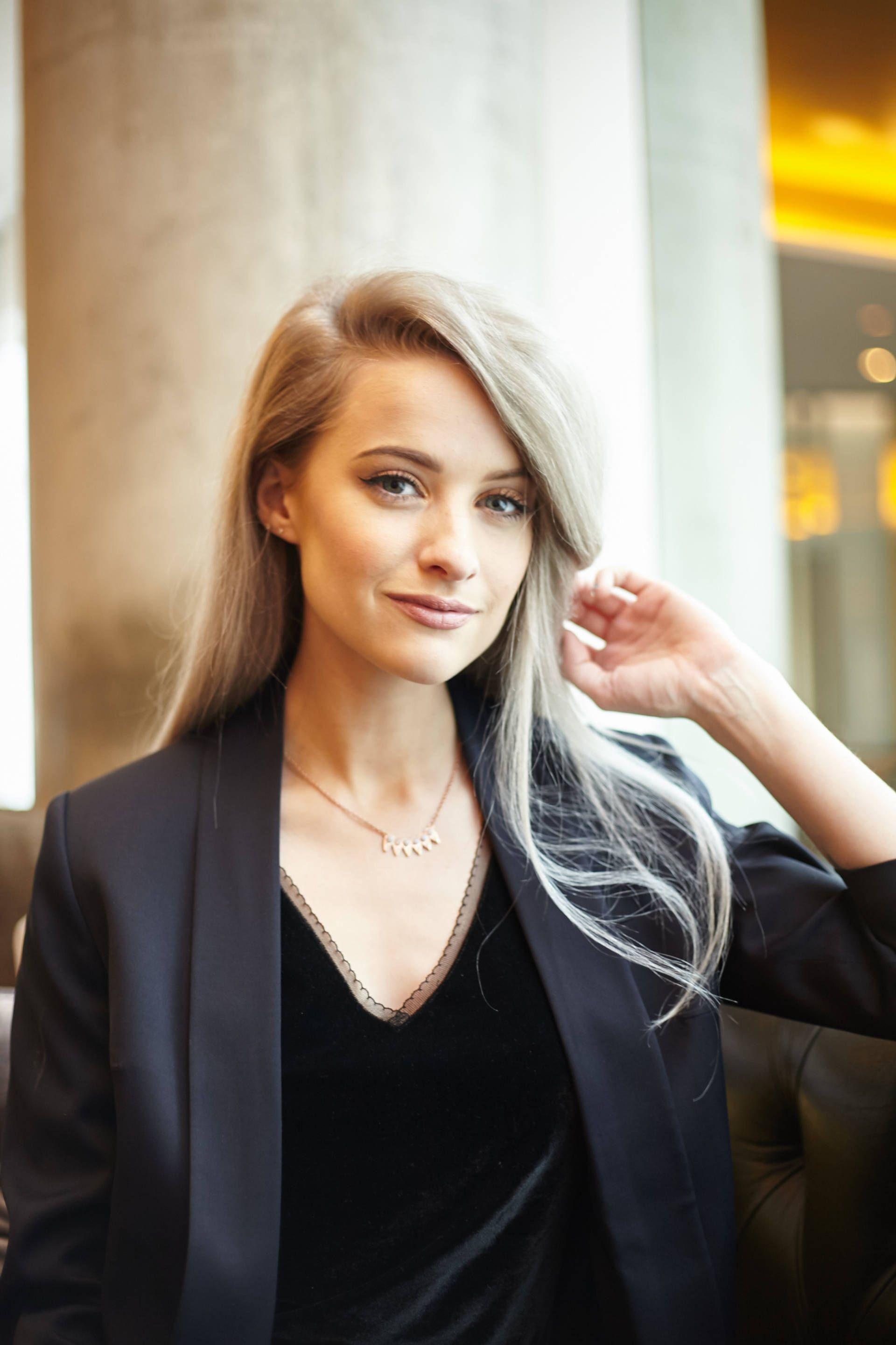 42f219fb5b Four Christmas Party Outfit Ideas - Inthefrow
