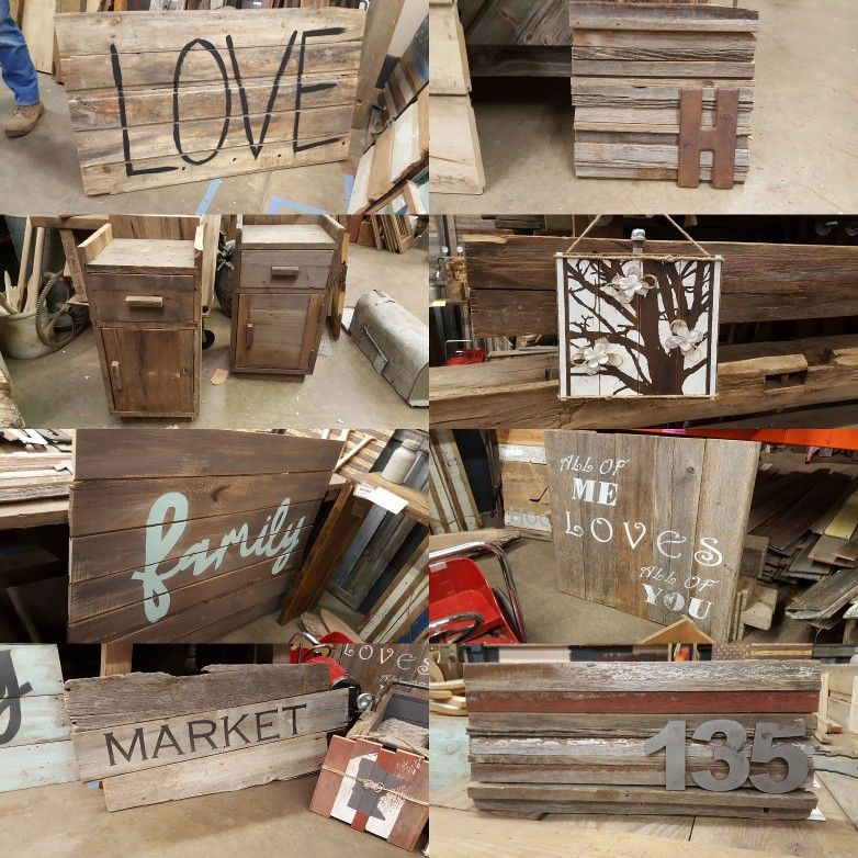 BARN WOOD! Custom Tailgate We Just Built And Is Available At The Shop! We  Have A Bunch Of Other Tailgates To Make That Porch Swing, Headboard, Bench  Or Wall ...