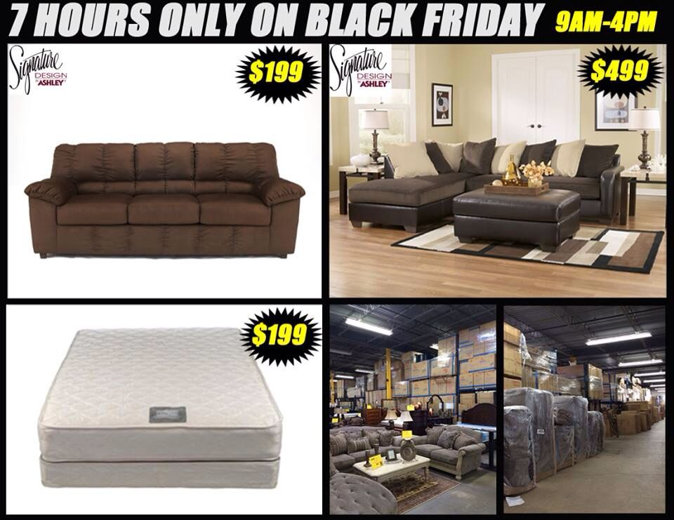 Black Friday 7 hour sale Crazy prices on every item ...