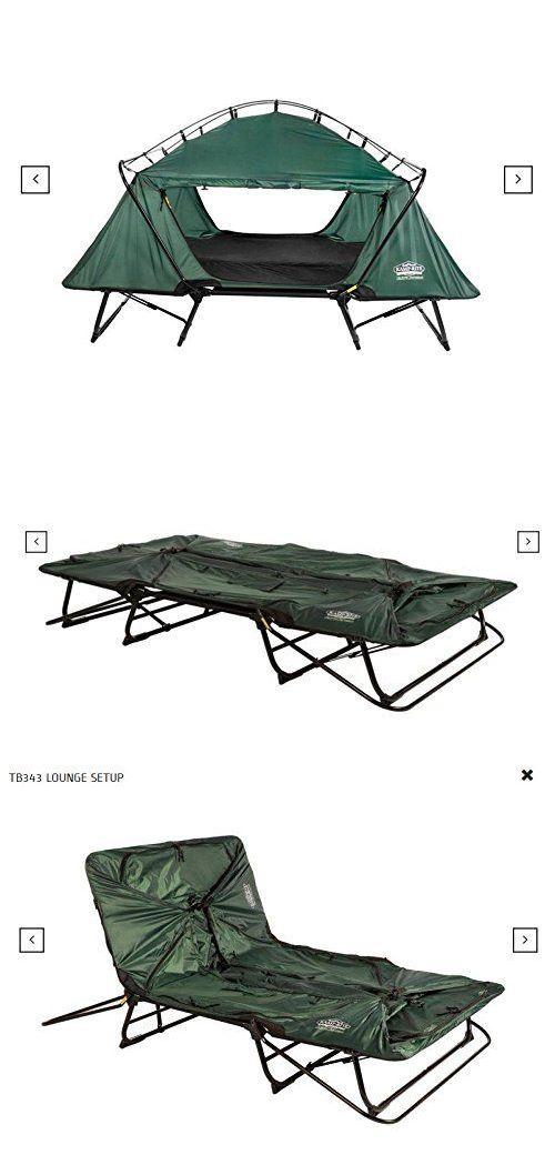 Cots 87099 K&-Rite Tent Cot Double Rainfly Green -u003e BUY IT NOW  sc 1 st  Pinterest & Cots 87099: Kamp-Rite Tent Cot Double Rainfly Green -u003e BUY IT NOW ...