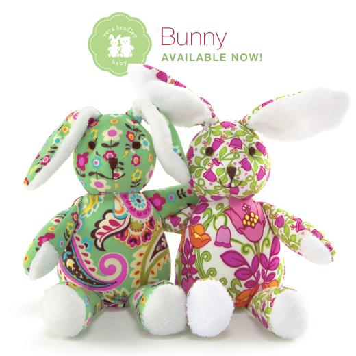 Loving the Vera bunnies!! <3