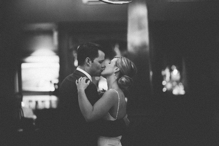 New Years Eve Wedding — Jamie Hyatt Photography | Calgary Wedding Photographer #weddingphotography #firstdance #calgarywedding