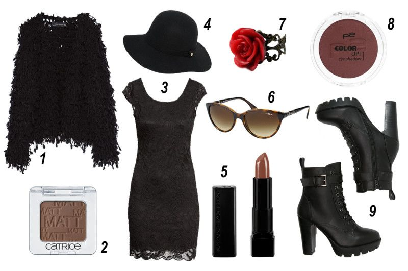 Marla Singer from Fight Club Outfit #Style #Look #FightClub | Pins