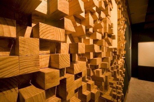 Sound Dampening Using Custom Wall Art Sound Dampening Custom Wall Art Custom Wall
