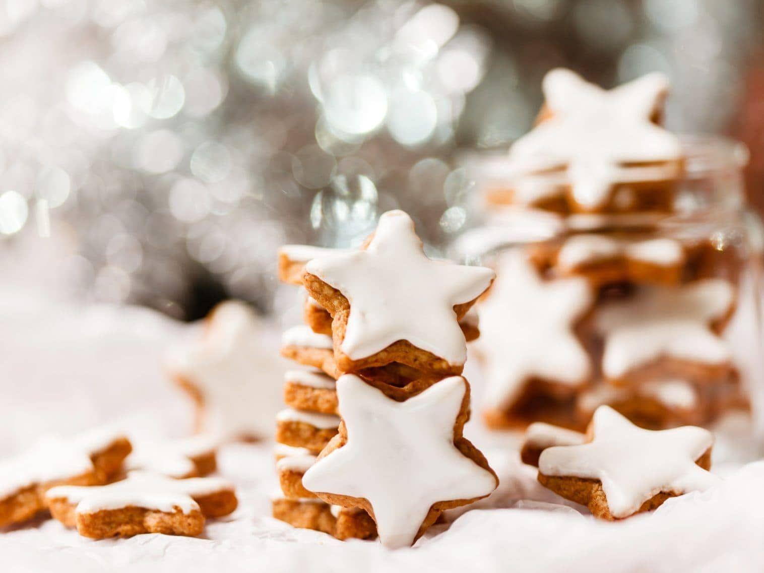 Biscotti Di Natale Al Miele.Biscotti Al Miele Ricetta Ricetta Biscotto Biscotti Di Natale