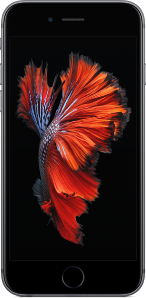 Iphone 6s Live Wallpaper Iphone Carta Da Parati Scura Carta Da