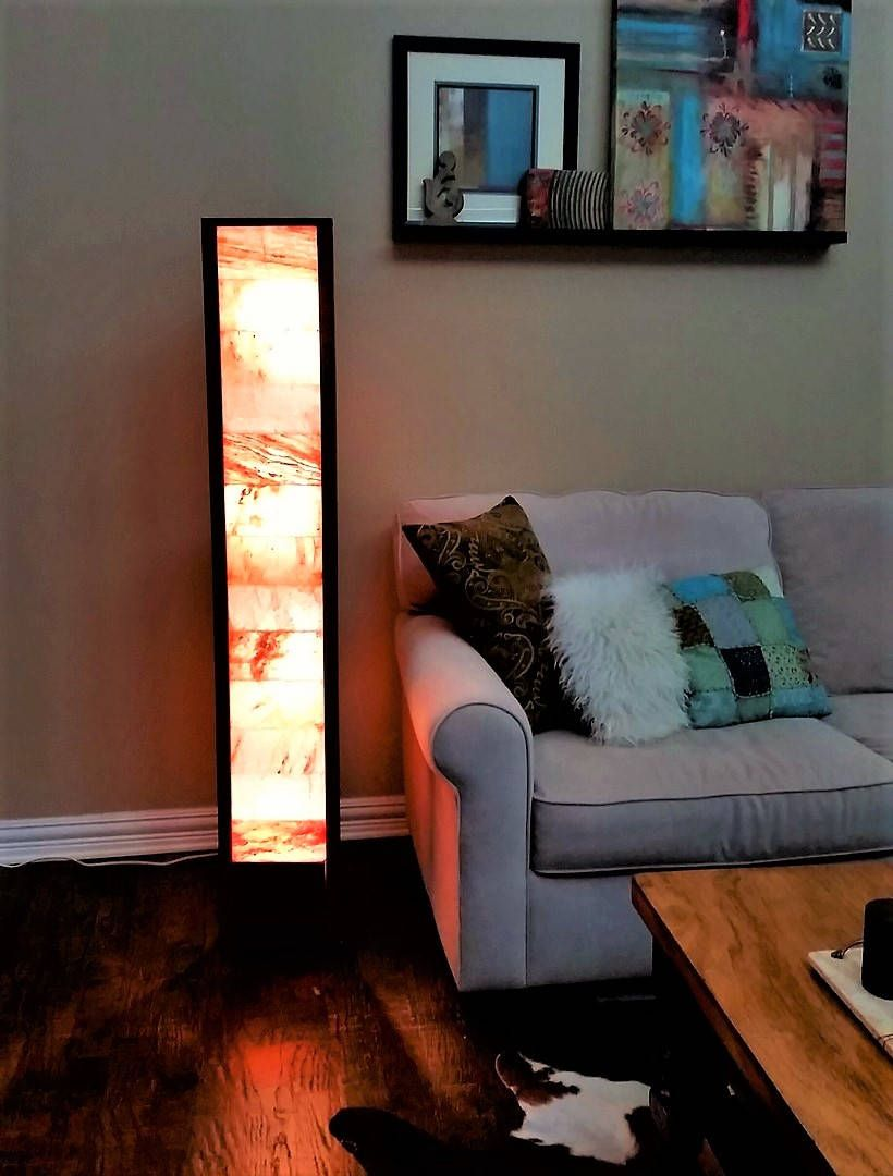 Park Art|My WordPress Blog_Rose Gold Floor Lamp Australia