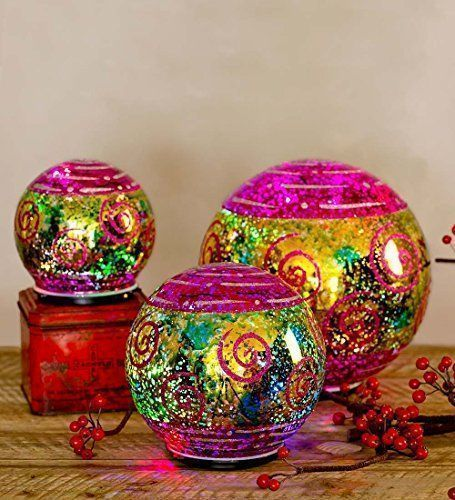 Awesome Add Unique Beauty To Your Home With Mercury Glass Decorative Accents. These Mercury  Glass Decorations Look Good With All Kinds Of Home Decor Themes From ... Idea