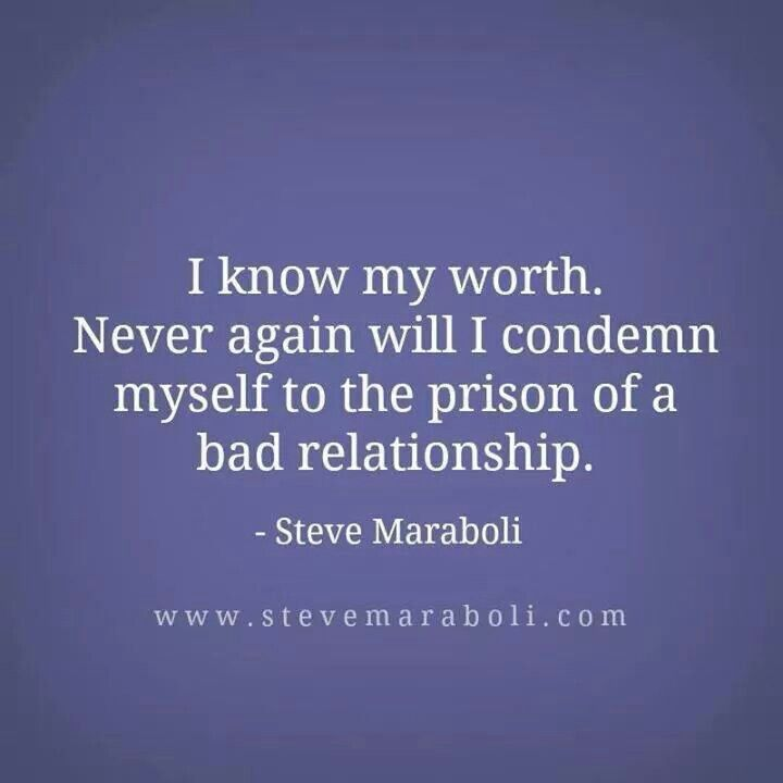 Quotes About Being In A Bad Relationship: Know Your Worth. A Recovery From Narcissistic Sociopath