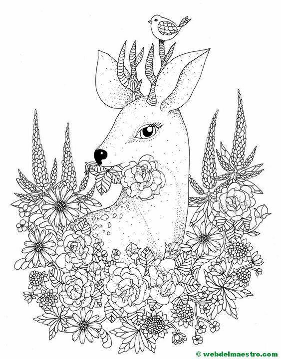 Dibujos Antiestres Dibujos Dibujos Para Imprimir Y Dibujos Para