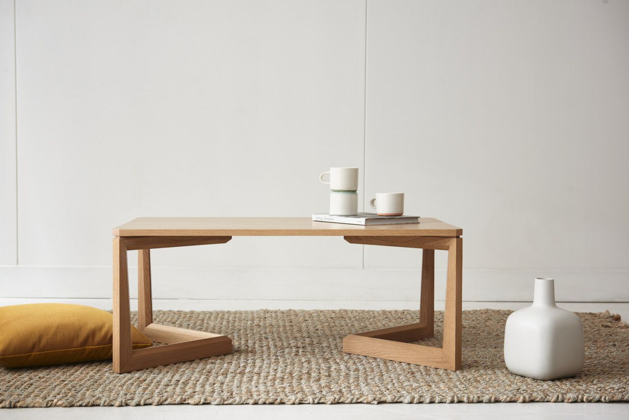Meet The Maker At Ids Toronto 2020 Kastella Table Coffee Table Solid Wood Table [ 854 x 1280 Pixel ]