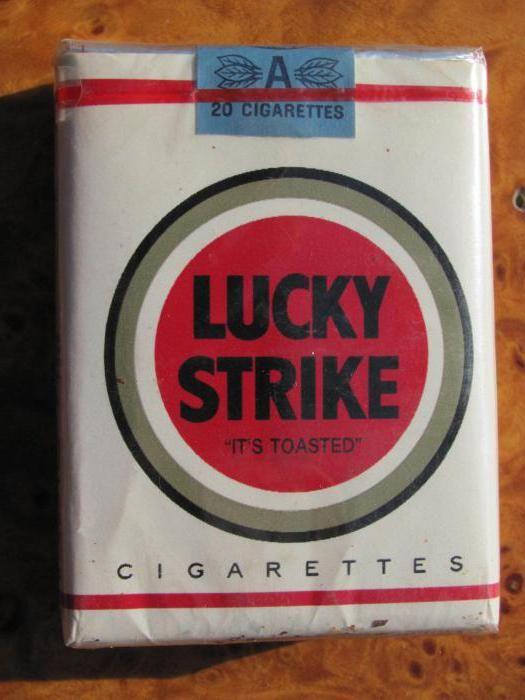 Лаки страйк сигареты в мягкой пачке купить сигареты лм купить дешево