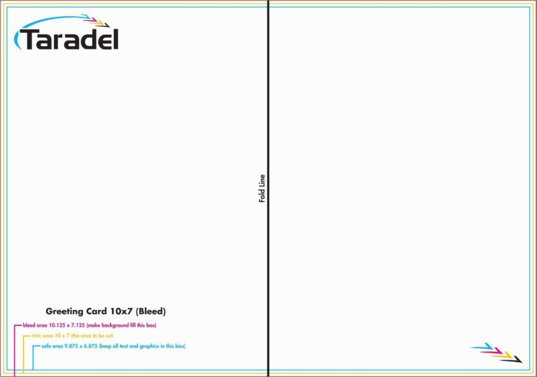 003 Quarter Fold Card Template Photoshop Indesign Greeting With Regard To Quar Birthday Card Template Birthday Card Template Free Free Printable Greeting Cards