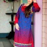 Taana Baana Phulkari Ready To Wear Winter 2014
