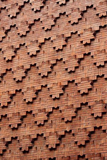 brick pattern ! Inspiring Architecture Ziegel kunst, Ziegel design und Mauerwerk ~ 18031254_Backstein Mauerwerk Brandschutz