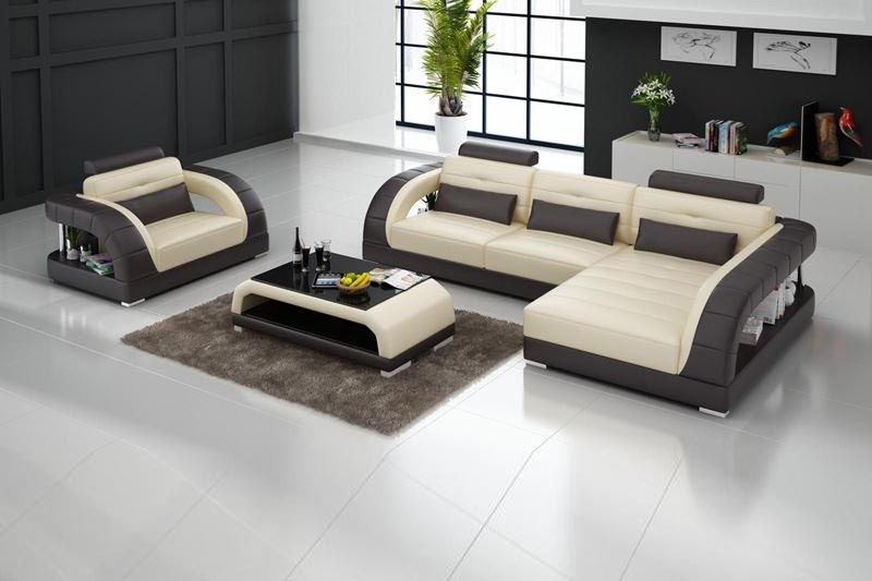 Modern Living Room Sofa Sets Designs Ideas Hall Furniture Ideas 2018 (9)  New Catalogue For Modern Sofa Set Design Ideas For Modern Living Room  Furniture ...