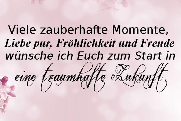 Quotes about Wedding : Hochzeitssprüche in 2020   Sprüche