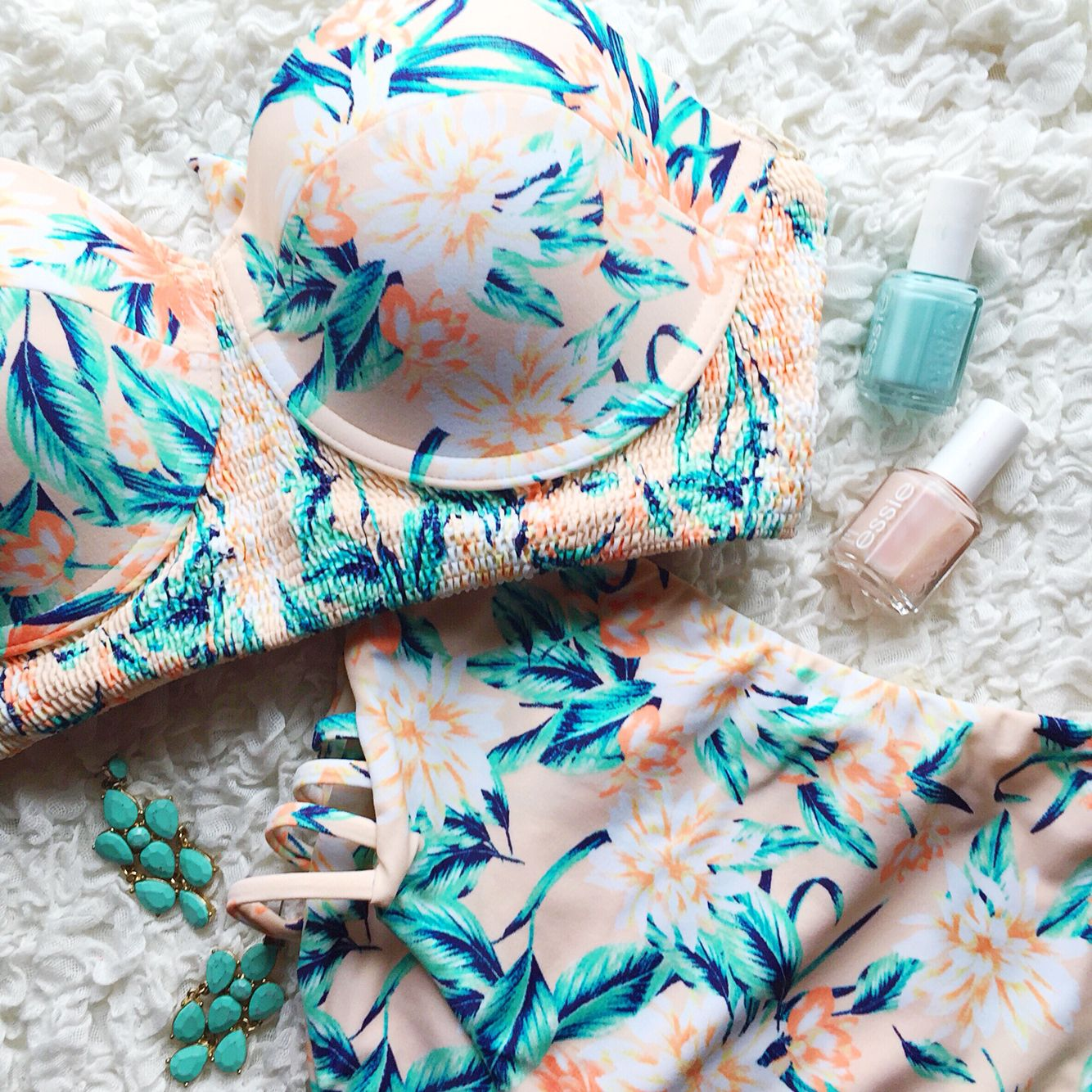 """Tori Praver for Target """"Seafoam"""" collection // bring on the beach!"""