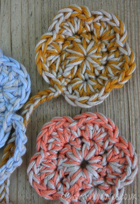crochetbookmark2, cute bookmark pattern | Calico Sunday Tea ...