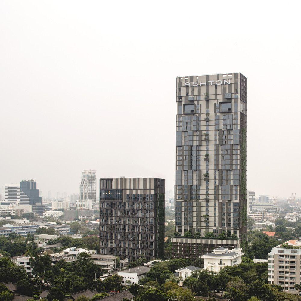 Galeria de IDEO Morph 38 / Somdoon Architects - 8