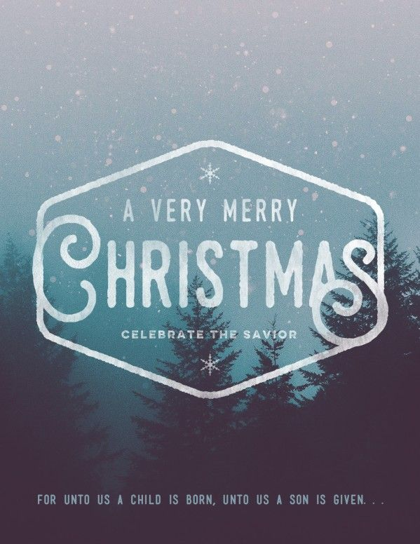 Christmas Graphics 2019.Christian Merry Christmas Church Flyer Some Design Ideas