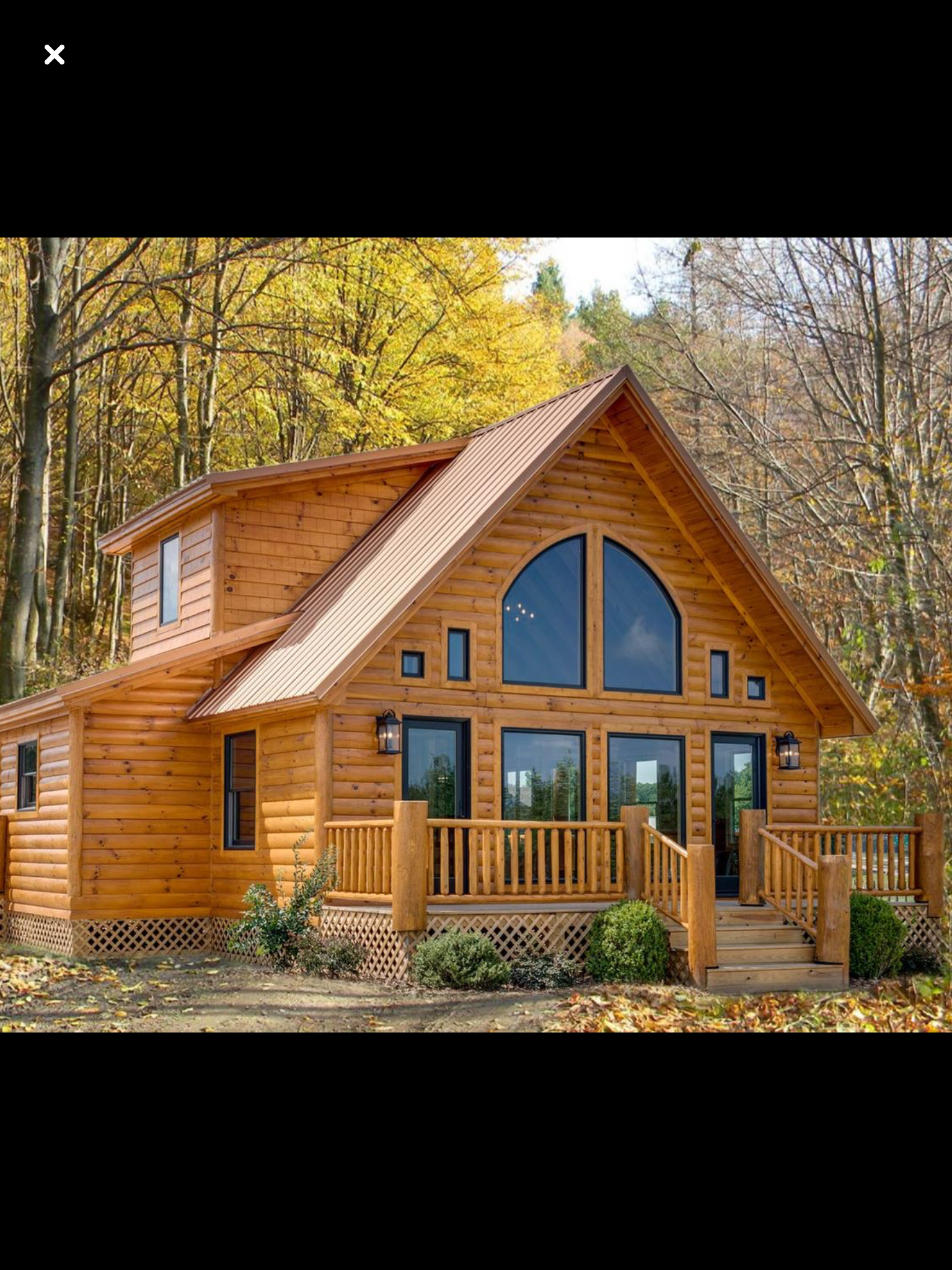 Pin By Janis Mroz On Windows Log Homes Cabins In The Woods Log Cabin Homes
