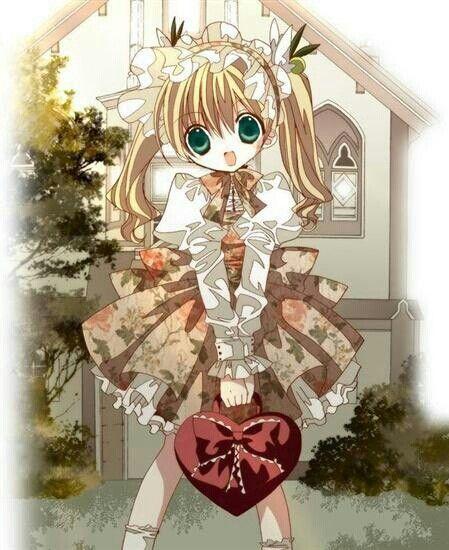 Karin~chan