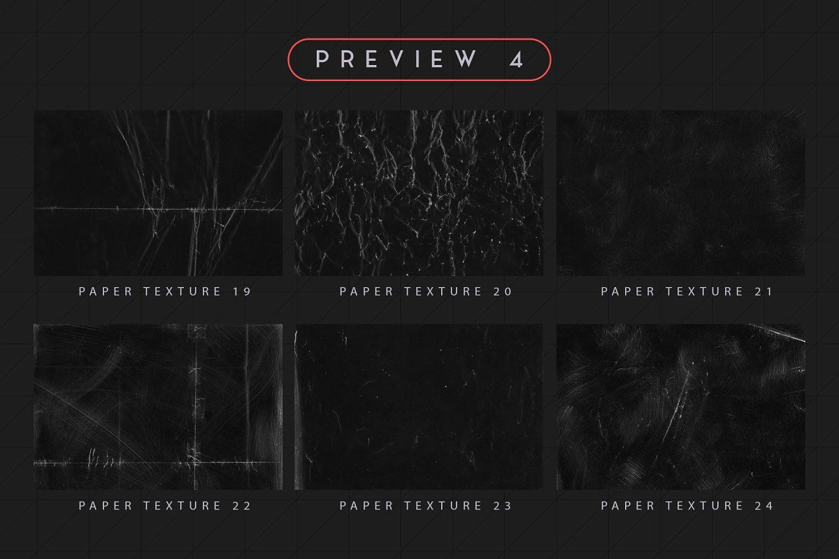 Black Paper Textures ,