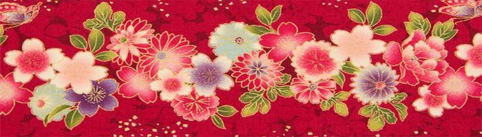 Japanese Fabric Patchwork Quilting Fabric.jpg (700×200) | Papéis e ... : japanese quilt fabric - Adamdwight.com