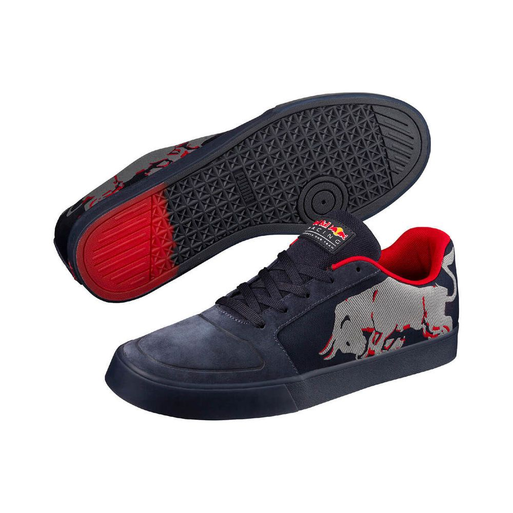 e05b3486d40 Puma RBR Wings Vulc Bulls 301114 01 Red Bull Racing Sneakers  fashion   clothing  shoes  accessories  mensshoes  casualshoes (ebay link)