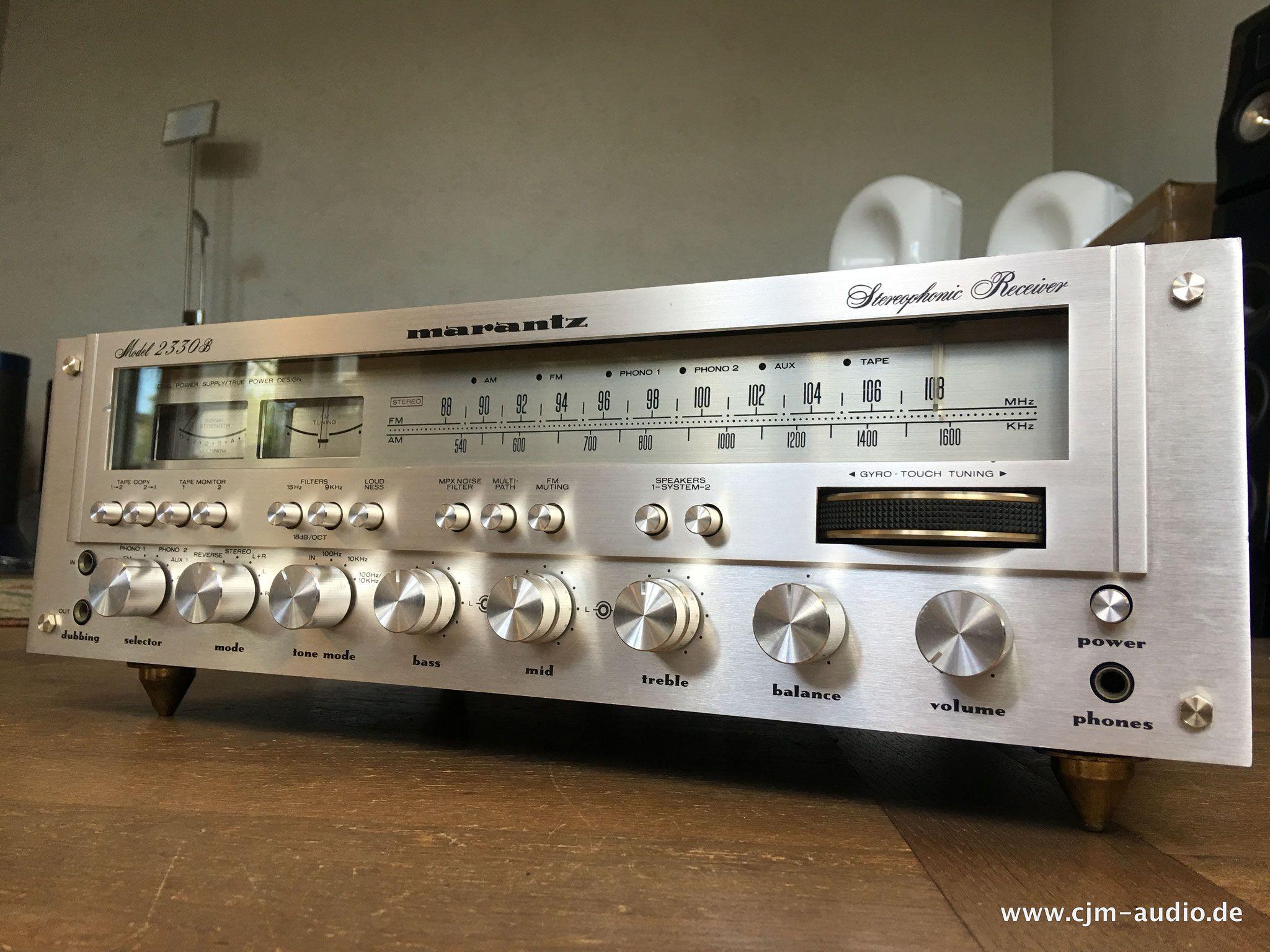 Marantz Sr6006 1 Elektronik Stereo Hifi - Year of Clean Water