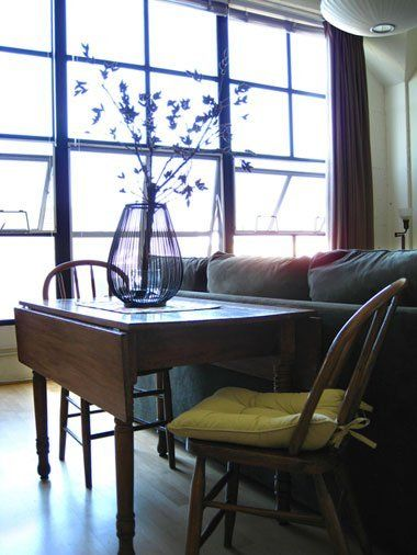 5 Things to Put Behind a Sofa Besides a Sofa Table Nooks
