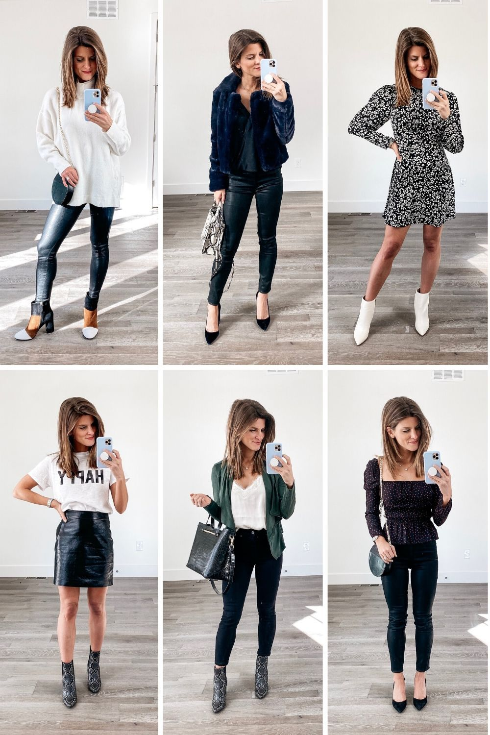 What to Wear on a Fall Date Night #datenightoutfit