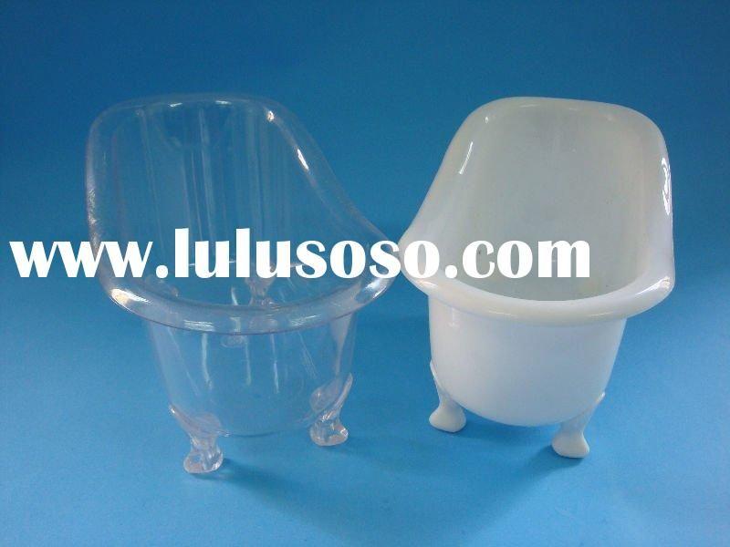 mini plastic bathtub for packing | Soap | Pinterest | Plastic bathtub