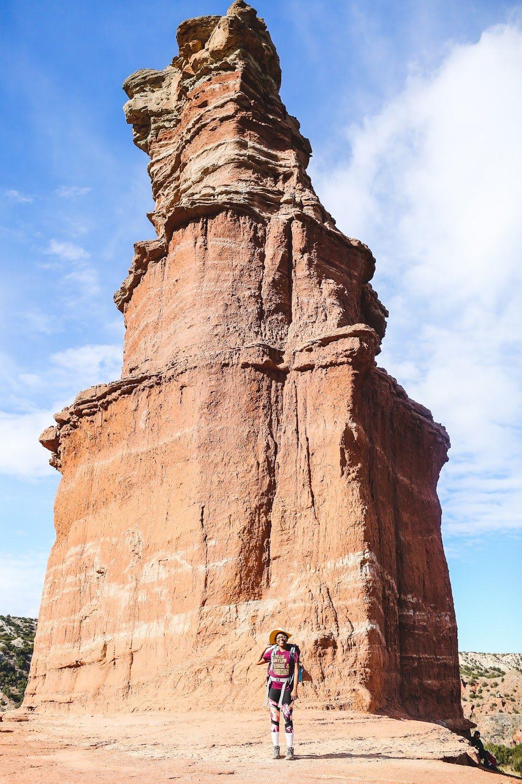 Travel Guide: Hiking Palo Duro Canyon | Palo duro canyon ...