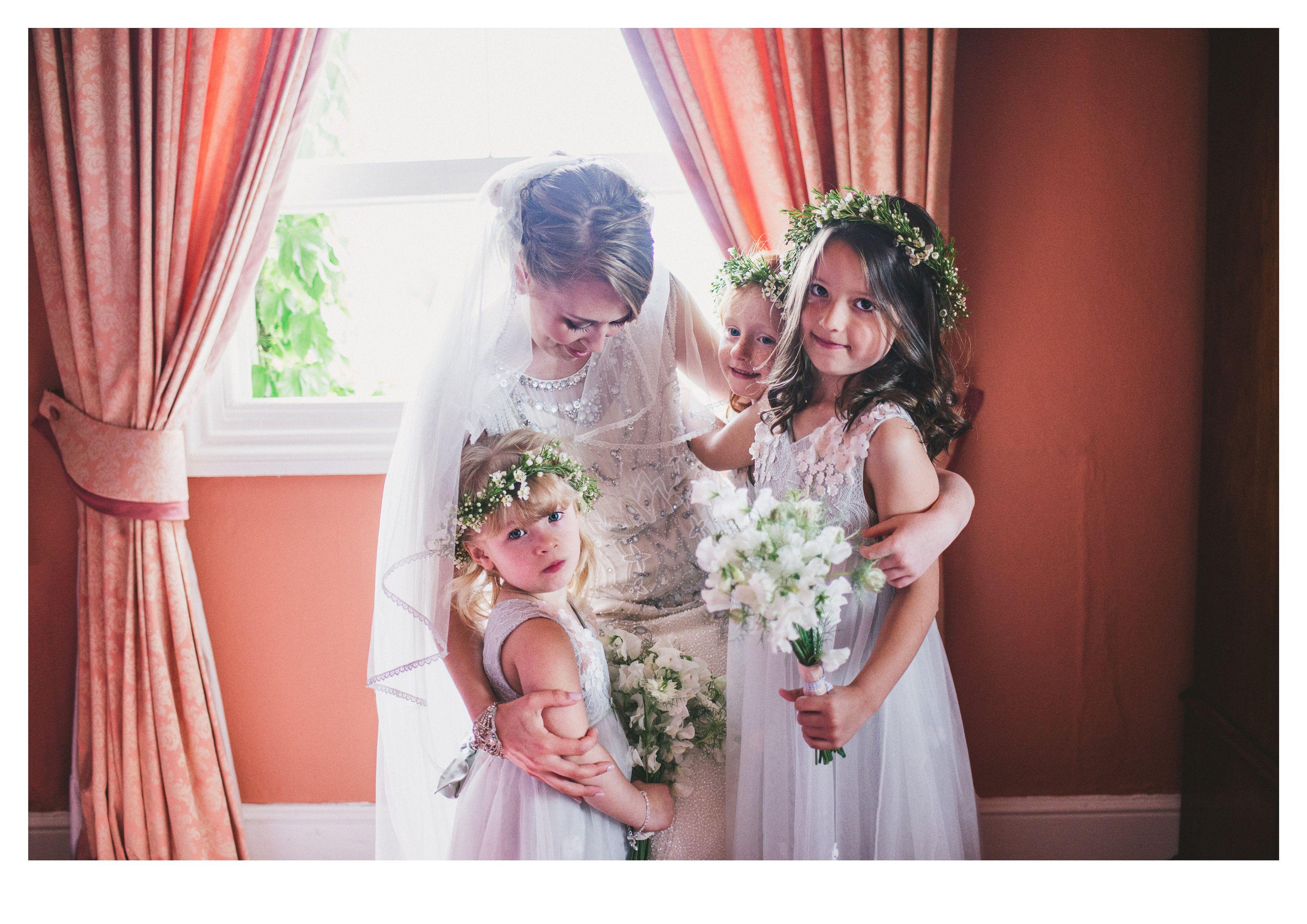 Vintage Wedding Dresses Jenny Packham: Vintage Secret Garden Wedding, Jenny Packham Esme Dress