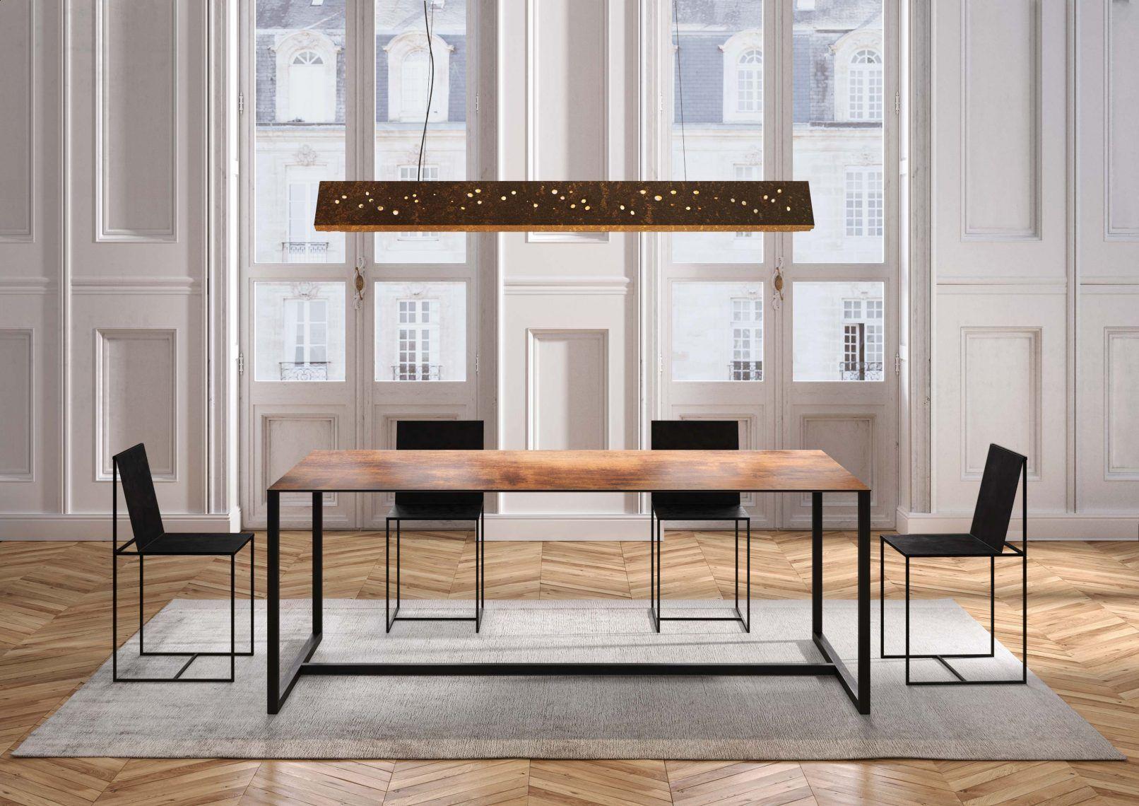 Big Brother Table Zeus Noto Interior Inspiration