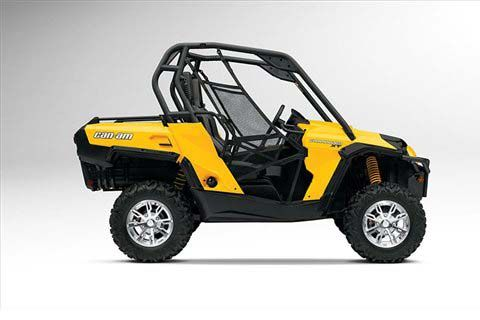 Arr Plans To Introduce An Electric Version Of Its Commander Recreational Vehicle