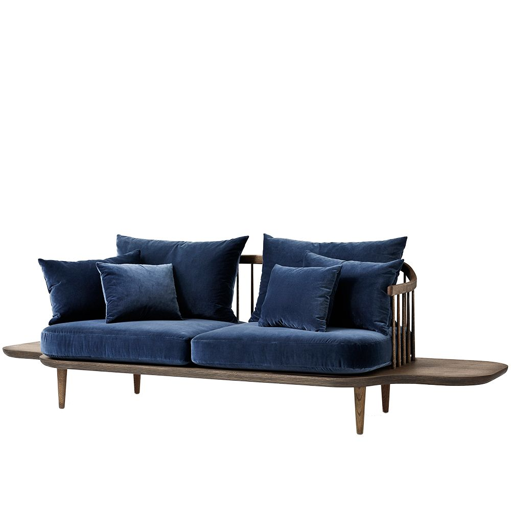 Fly Sofa, with or w/out side tables   Space Copenhagen   AndTradition   SUITE NY