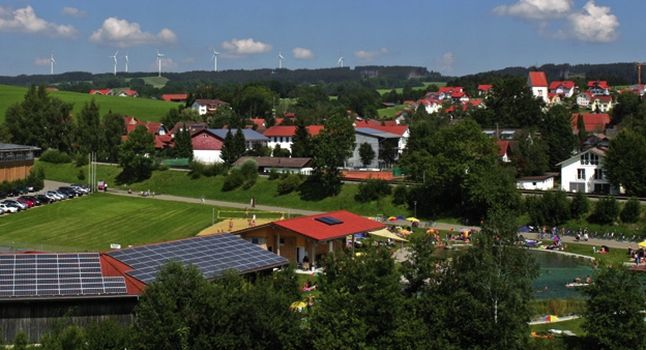 How a German dairy town is milking renewable energy -Recharge News