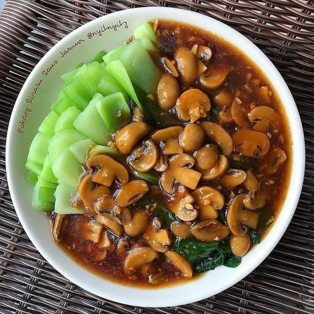 Masakan Internasional Jepang Instagram Makan Siang Masakan Vegetarian Resep Makanan